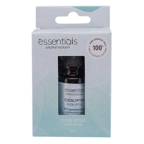 Wholesale Essentials Aromatherapy Roman Eucalyptus 10ml Essential Oil