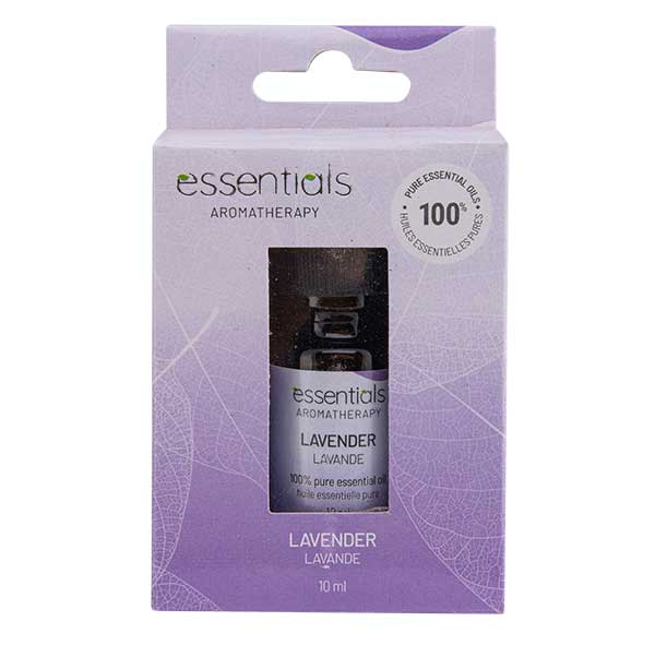 Wholesale Essentials Aromatherapy Lavender 10ml Essential Oil