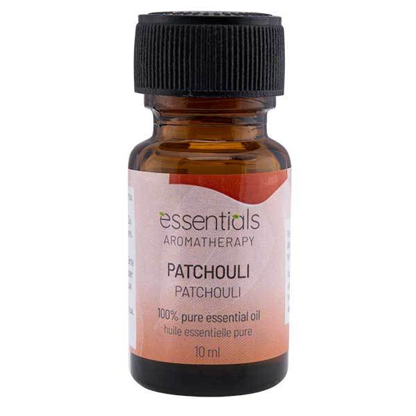 Wholesale Essentials Aromatherapy Patchouli 10ml Essential Oil