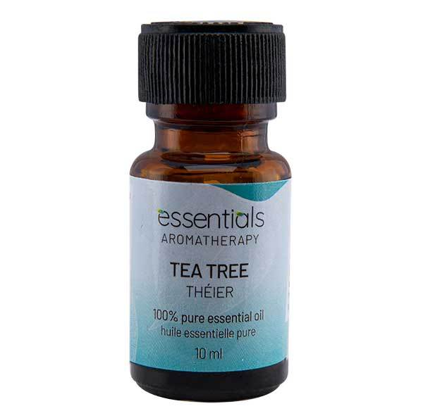 Wholesale Essentials Aromatherapy Tea Tree 10ml Essential Oil
