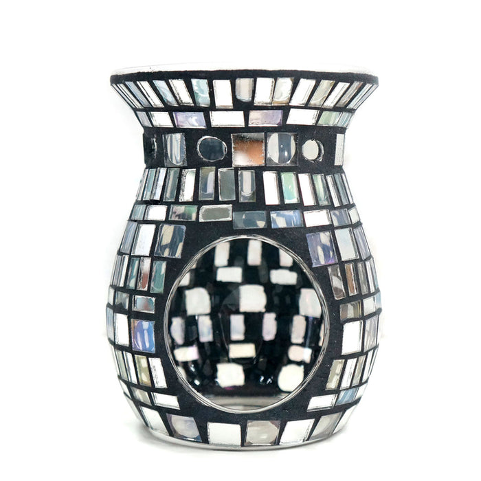 Wholesale Mosaic Venetian Glass Candle Diffuser