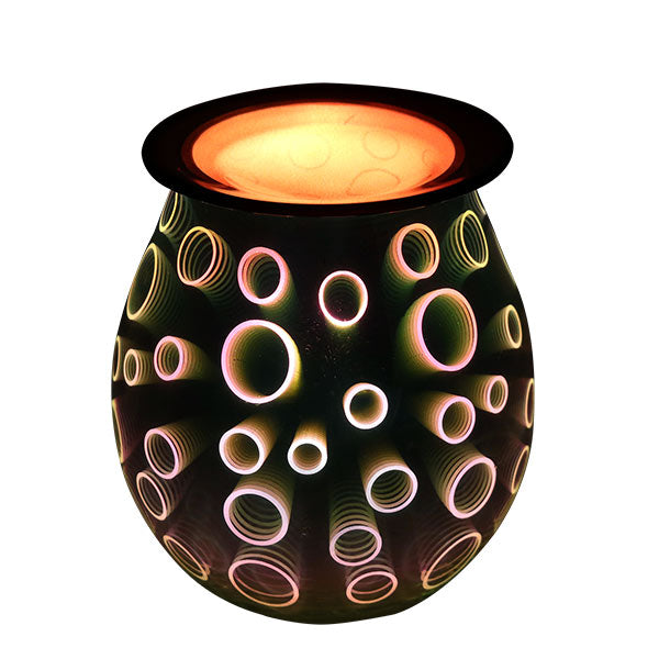 Wholesale 3D Aromadelic Electric Oil & Wax Warmer Relaxus