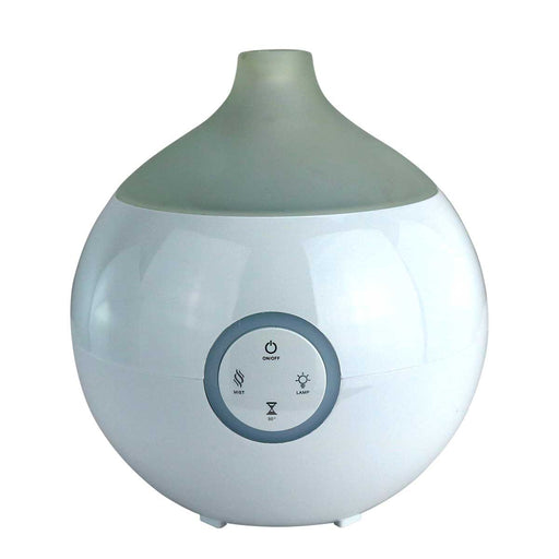 Wholesale White Aroma Dot Essential Oil Diffuser
