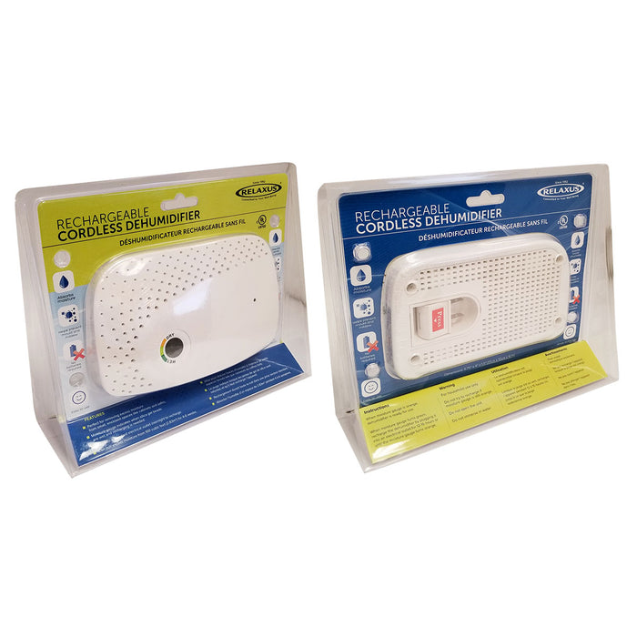 Wholesale Rechargeable Dehumidifier