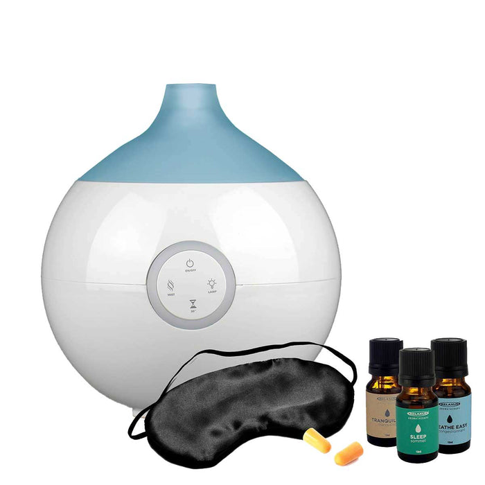 Wholesale Aroma Dot Essential Oil Diffuser Sleep Package Deal