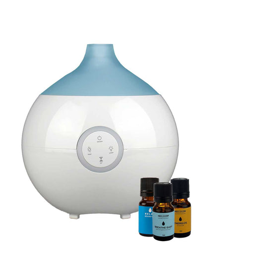 Wholesale Aroma Dot Essential Oil Diffuser Starter Kit