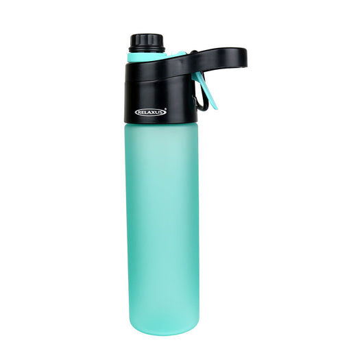 Wholesale 2-In-1 Misting Water Bottle
