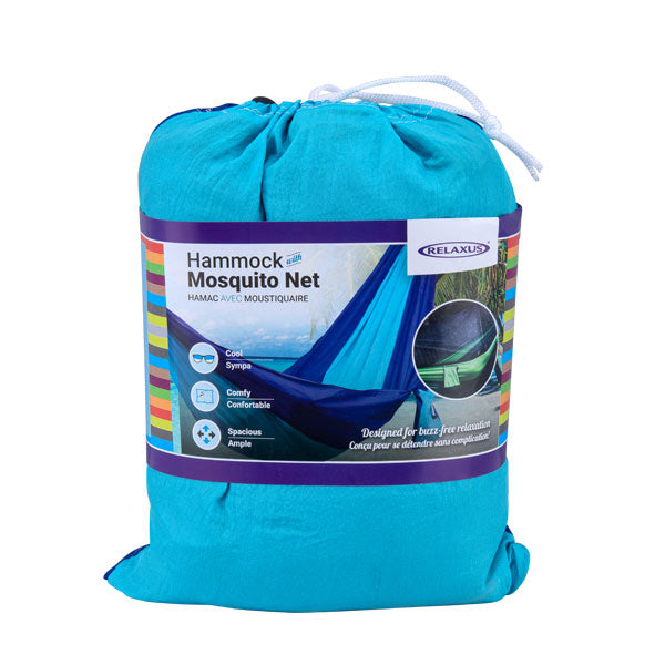 Wholesale Deluxe Hammock With Mosquito Net