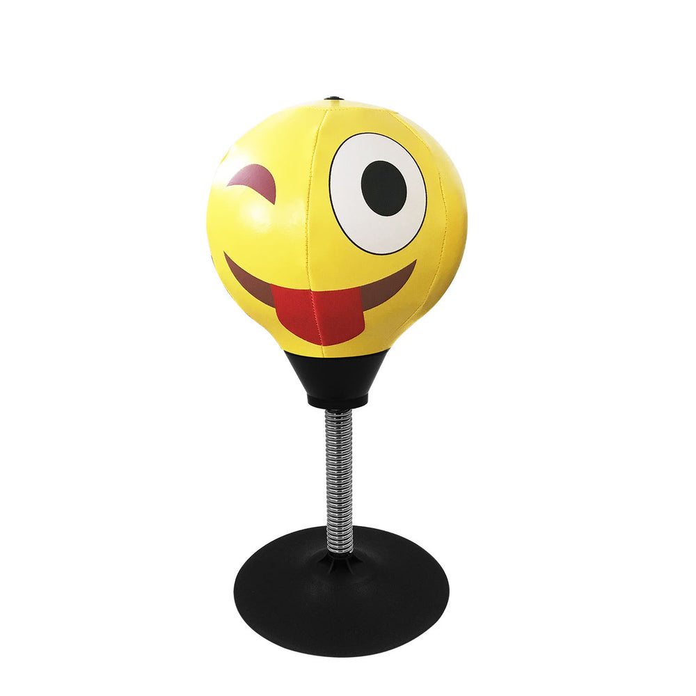 Wholesale Moji Desktop Punching Bag
