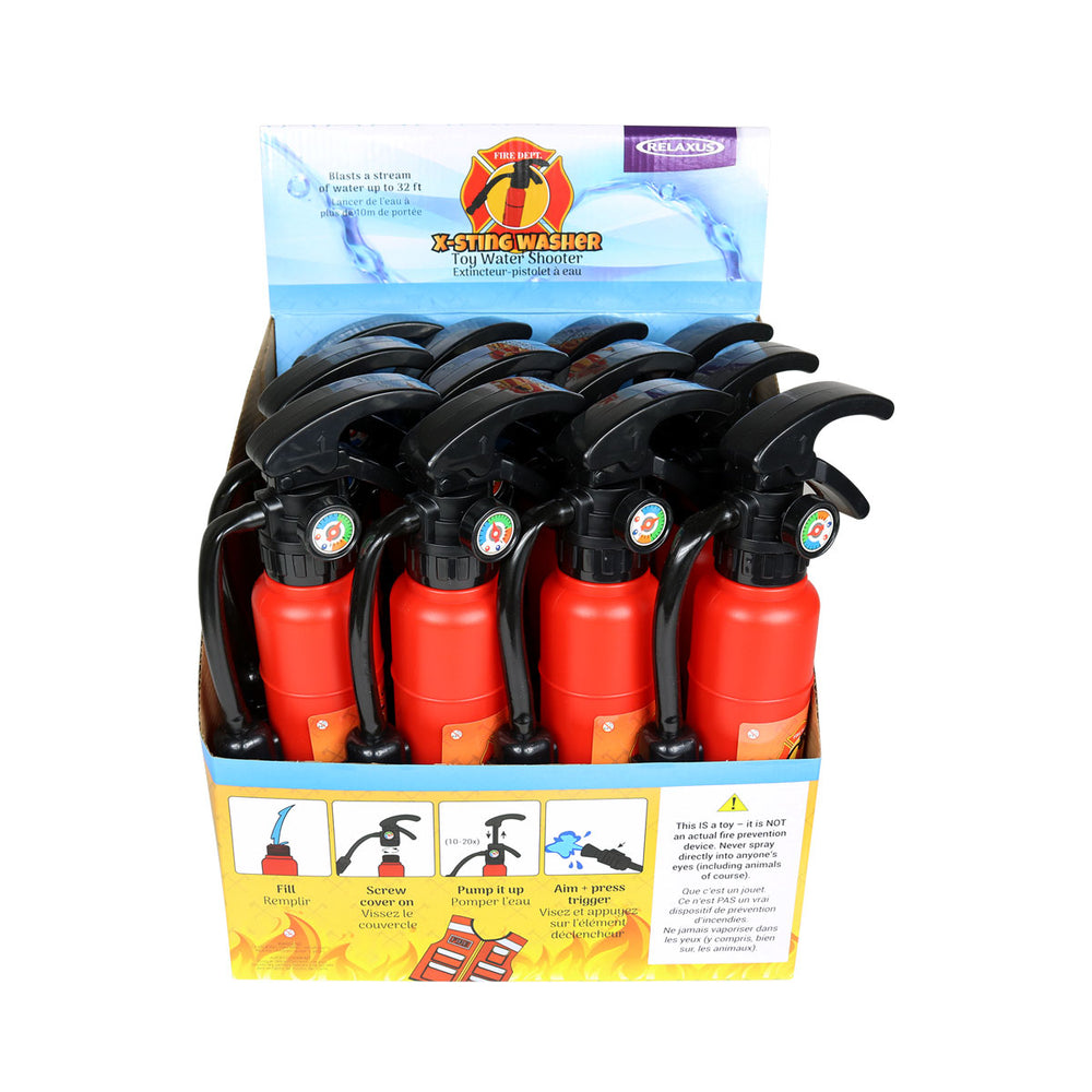 Relaxus Wholesale Extinguisher Toy