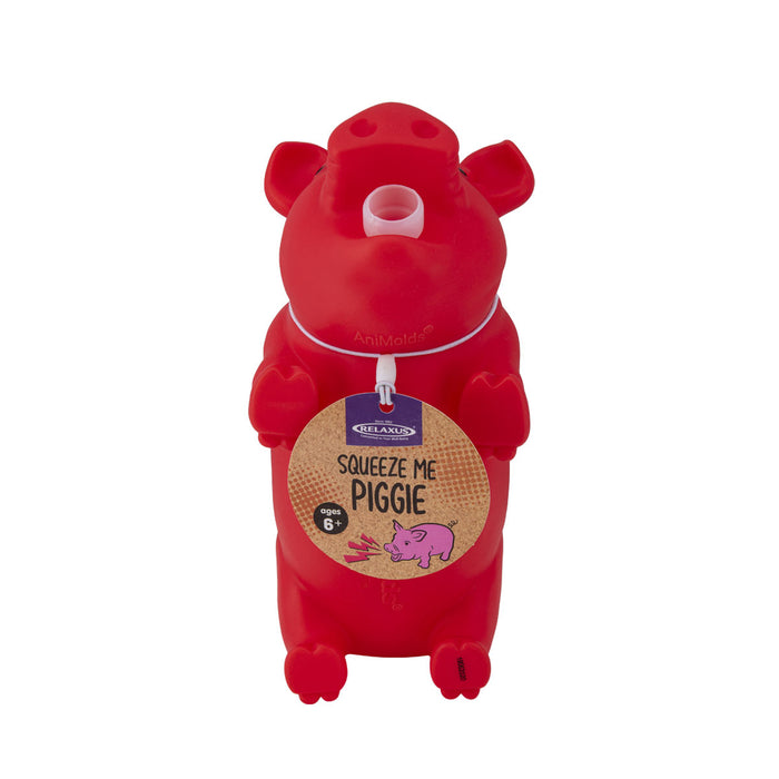 Squeeze Me Chicken Piggy Displayer of 6