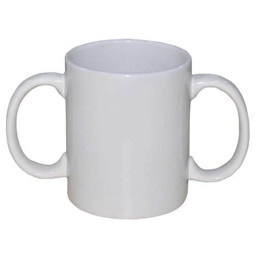 Wholesale Double-Handled Mug