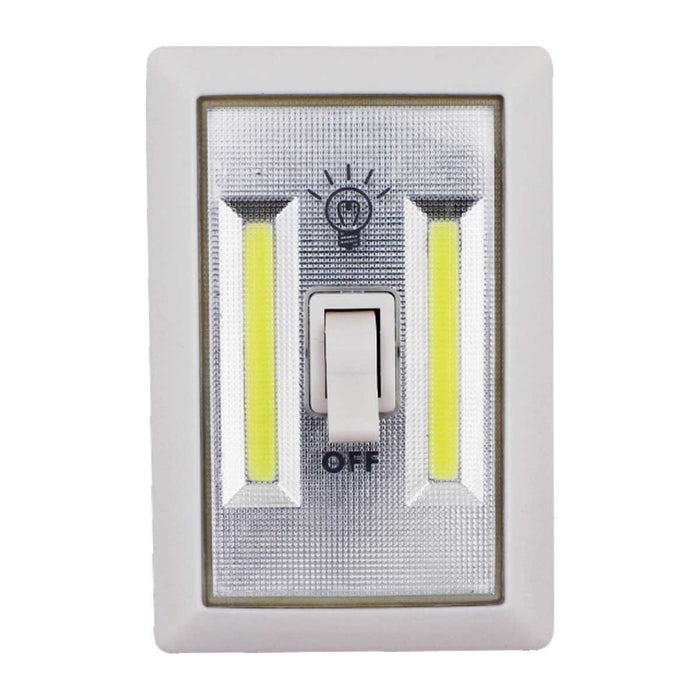 Wholesale COB LED Safety Light Switch Displayer of 12