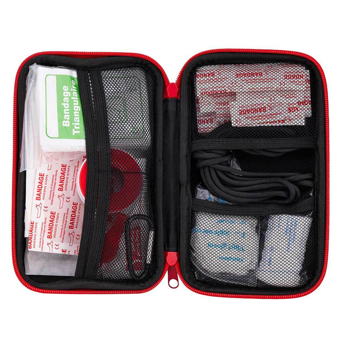 Wholesale Portable First Aid Kit Displayer of 6