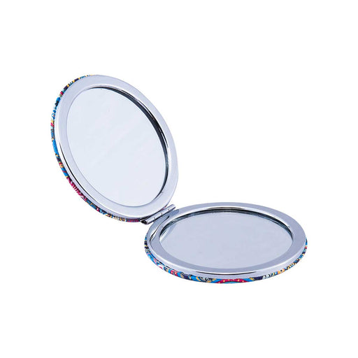 Relaxus Beauty Wholesale Paisley Makeup Mirror