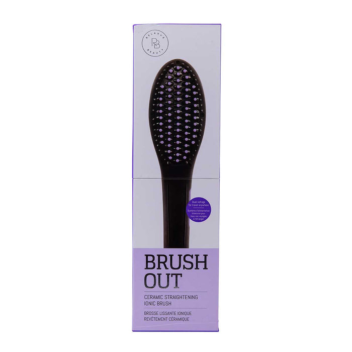 Relaxus Beauty Wholesale Ultraviolet Straightening Brush