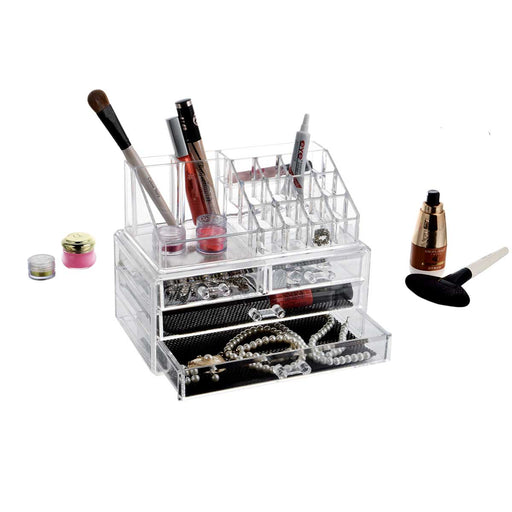 Relaxus Beauty Wholesale Jewellery & Makeup Storage Chest