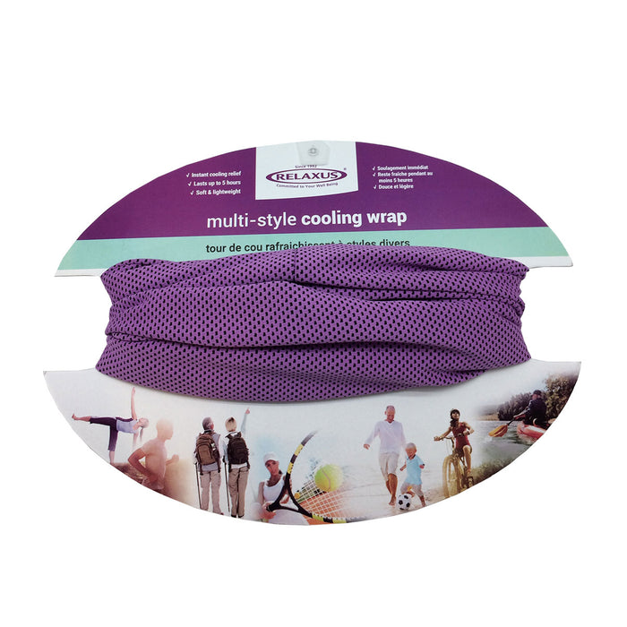 Wholesale Instant Cooling Wrap