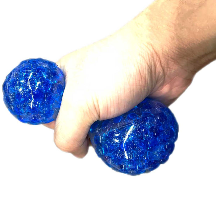 Wholesale Cryogel Bead Stress Ball