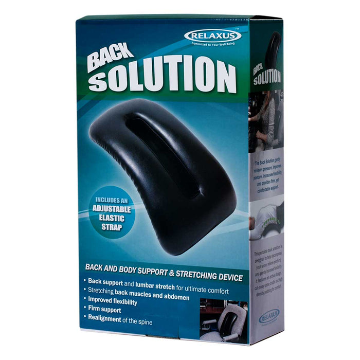Wholesale Back Solution Support