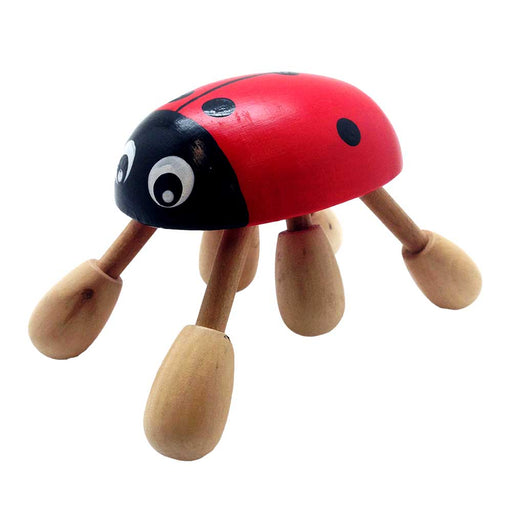 Wholesale Ladybug Handheld Massager