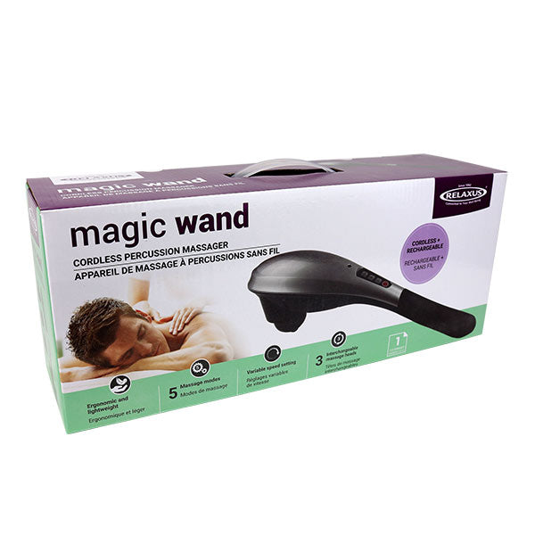 Wholesale Magic Wand Cordless Electric Massager