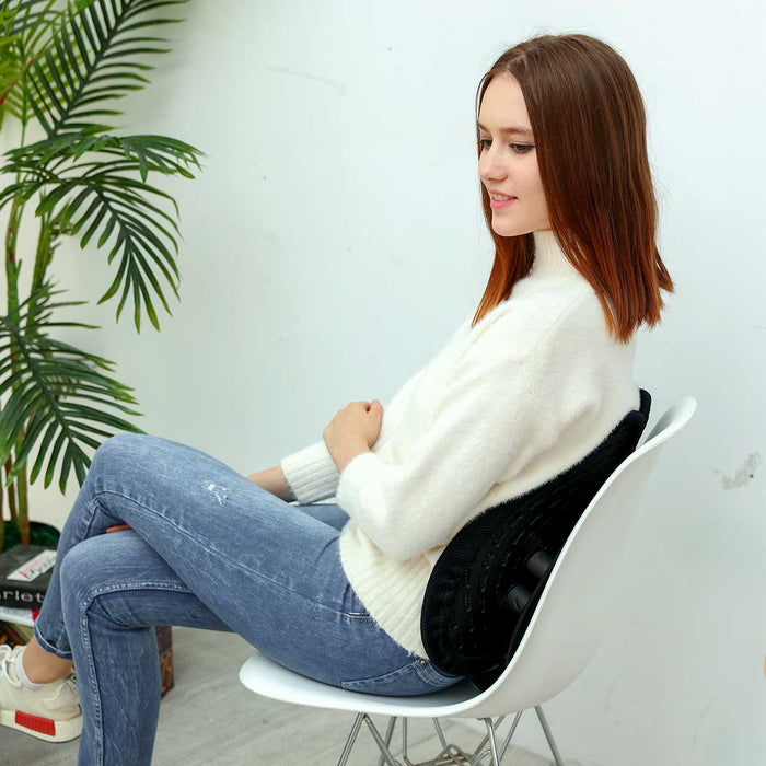 Wholesale Active Sitting Spine Support