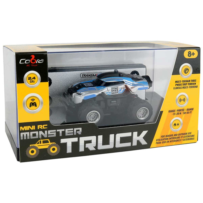 Wholesale RC Mini Monster Truck