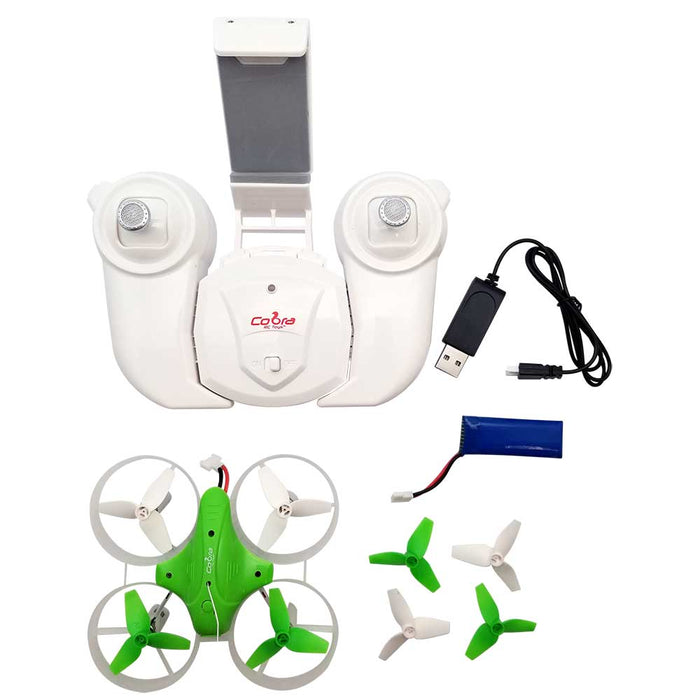 Wholesale Cobra RC Toys RC Micro Racer Drone