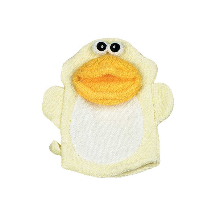 Wholesale Bath Mitt Friends Duck