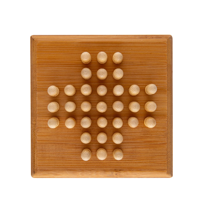 Relaxus Wholesale Eco Bamboo Board Games