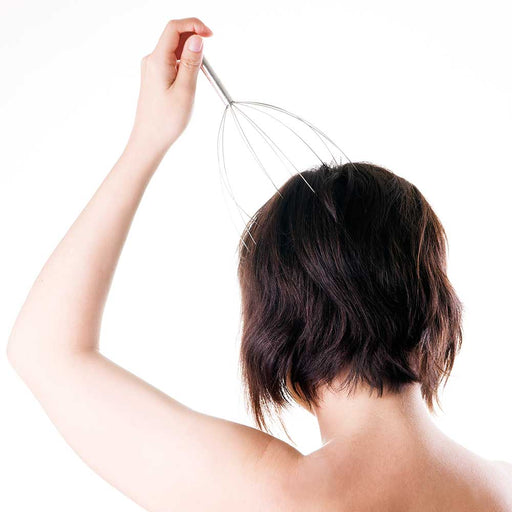 Wholesale  Zinger Head Massager