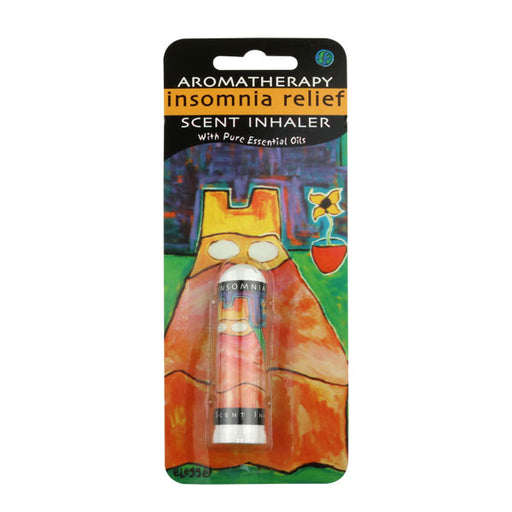 Wholesale Aromatherapy Scent Inhalers Insomnia relief