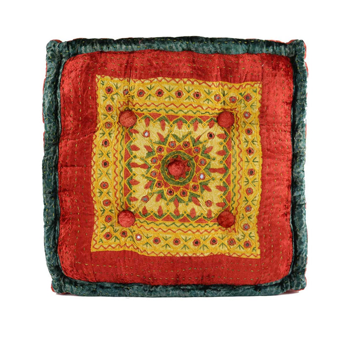 Wholesale Bombay Meditation Cushion