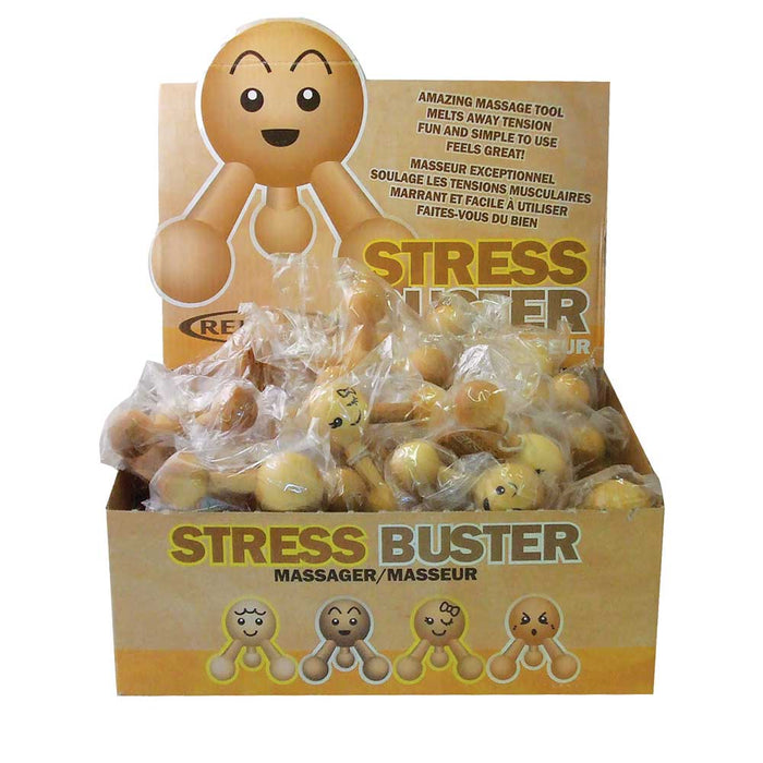 Wholesale Stress Buster Handheld Massager