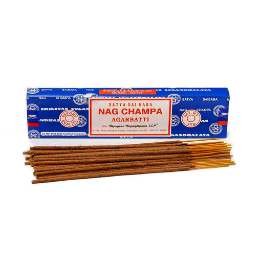 Wholesale Satya Sai Baba Nag Champa Agarbatti Incense Sticks