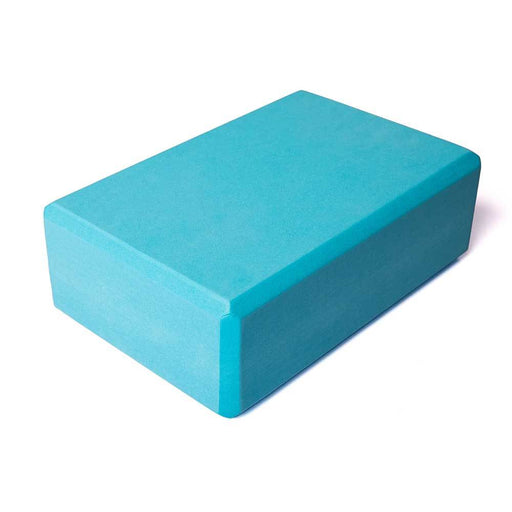 Blue Yoga Blocks