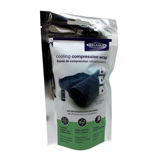 Wholesale Cooling Compression Wrap