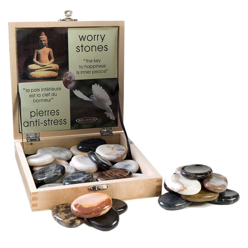 Wholesale Worry Stones