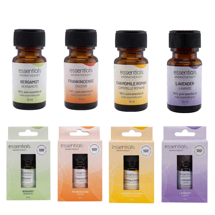 Wholesale Essential Oils 10 ml Bottles (Extensive Selection)
