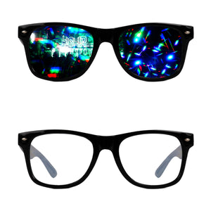 Limited Edition Ever After Diffraction Glasses
