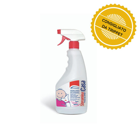 STERAMINA PRONTO USO SPRAY 750 ml-Trippet Store
