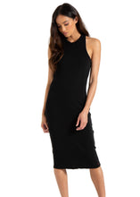 Load image into Gallery viewer, Alto Dress - Black