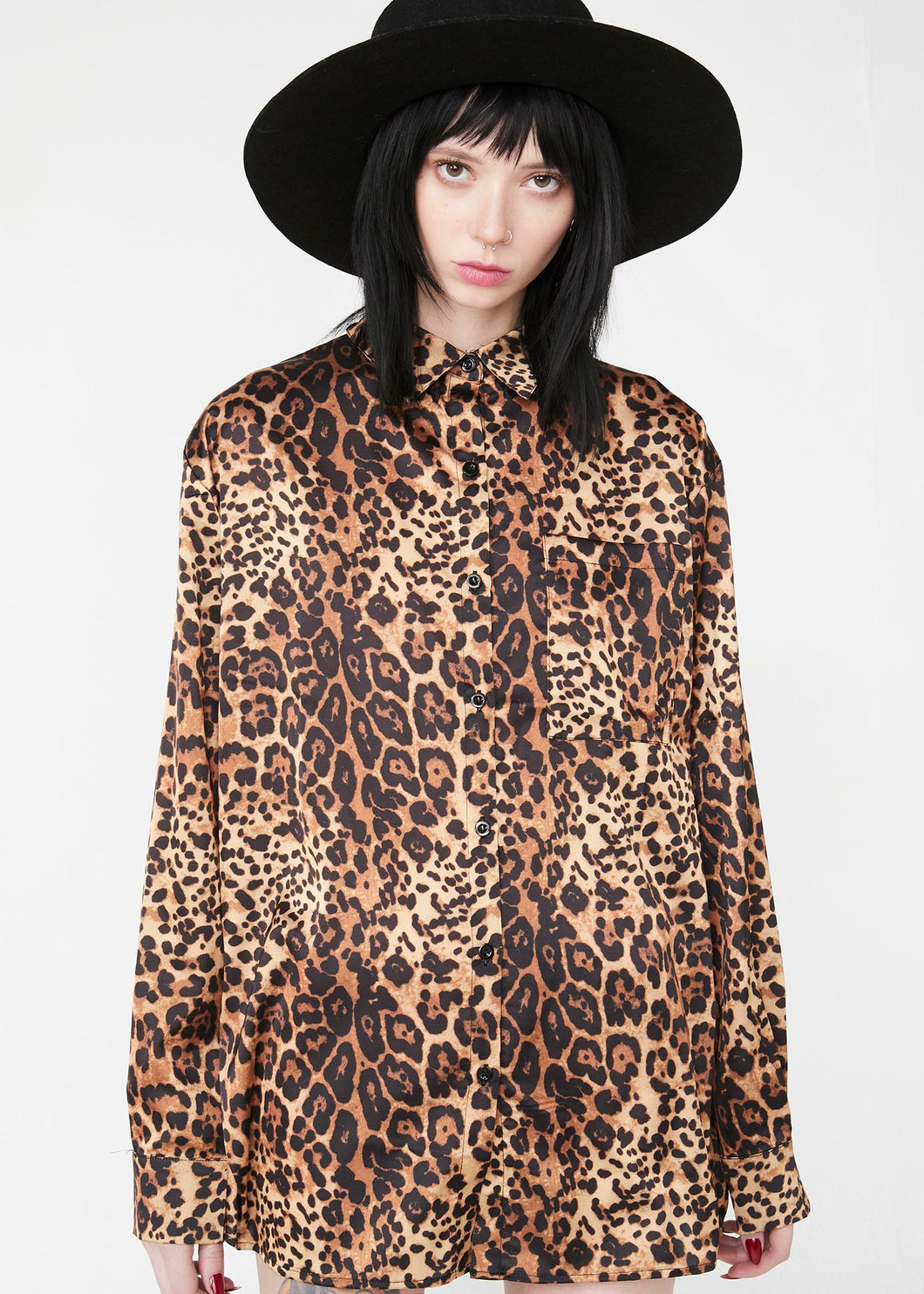 Def Leopard Inmate Shirt