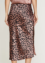 Load image into Gallery viewer, Jessica Skirt - Leopard
