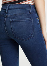 Load image into Gallery viewer, Le Skinny De Jeanne Crop Jeans  - Cantine