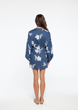 Load image into Gallery viewer, Sabrina Kimono Dress