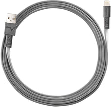 Ventev | Apple iPhone Lightning Cable - Gray