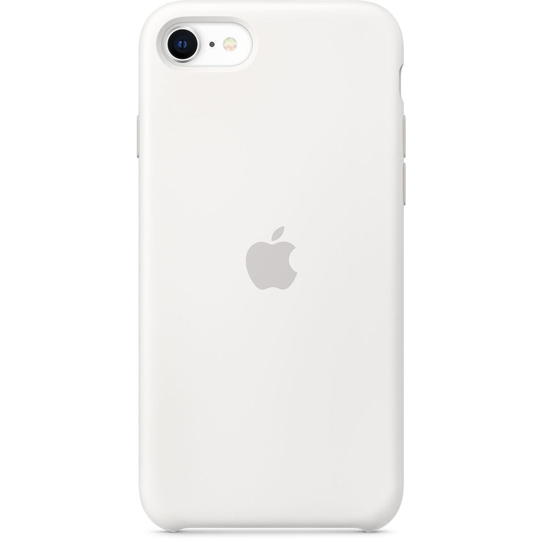 Apple | iPhone SE Silicon Case