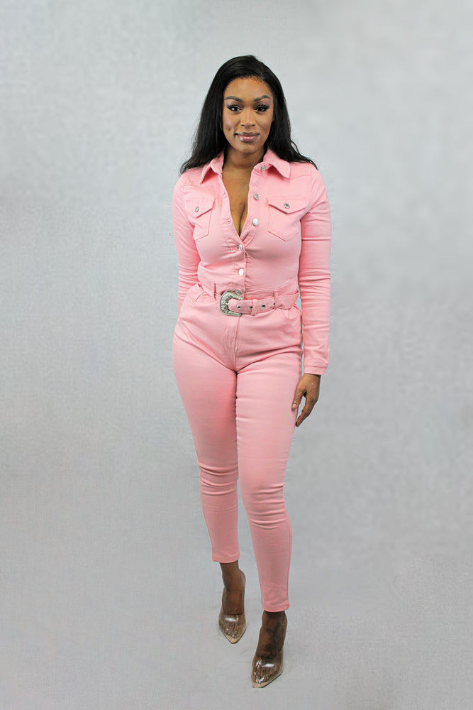 """Picture Perfect"" Jumpsuit"